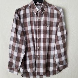 Lacoste men's dress shirt